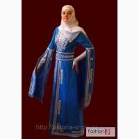 Кавказский костюм, платье лезгинка в Москве