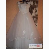 Свадебное платье Tessuto-cloth tissu-stof (Германия). за 7000 руб, Краснодар