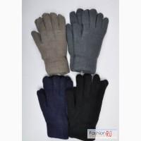 Перчатки мужские перчатки Китай Зимние в Санкт-Петербурге