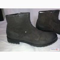 Полусапожки ботинки BUNNY фирмы TJ р. 43 в Москве