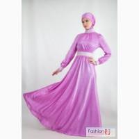 Мусульманское, вечернее платье для никах в Ростове-на-Дону
