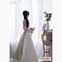 Свадебное платье Дизайнер Татьяна Каплун во Владивостоке