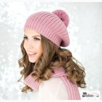 Вязаные шапки, шарфы Greenmandarin в Москве