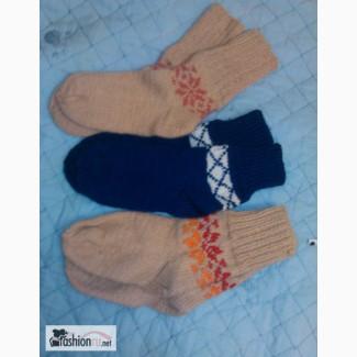Шерстяные носки в Новокузнецке