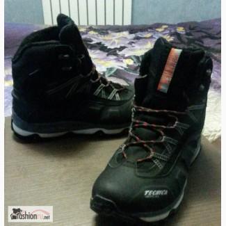 Ботинки зимние Tecnica TRS flexlite 3 в Перми
