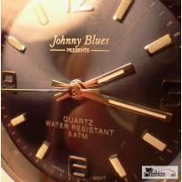 Классические часы Johnny Blues «PRESENTS» в Казани