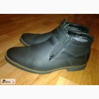 Зимние мужские ботинки Ronzo в Ижевске