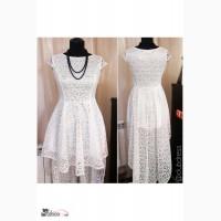 Вечернее платье со стразами Артикул: Ам9427-3