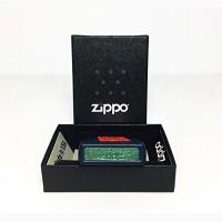 Зажигалка Zippo 239 Grunge