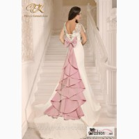 Свадебное платье Виктория Карандашева в Омске