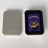 Зажигалка Zippo Camel CZ 171 Joe in Window