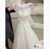 Свадебное платье Испания, Emillio Ricci ER1562, Ivory в Краснодаре