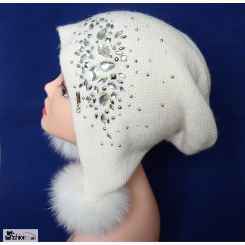 Фото 12. Женские шапки 2017 вязаные шапки зима 2016 - 2017 итальянского производителя женских шапок