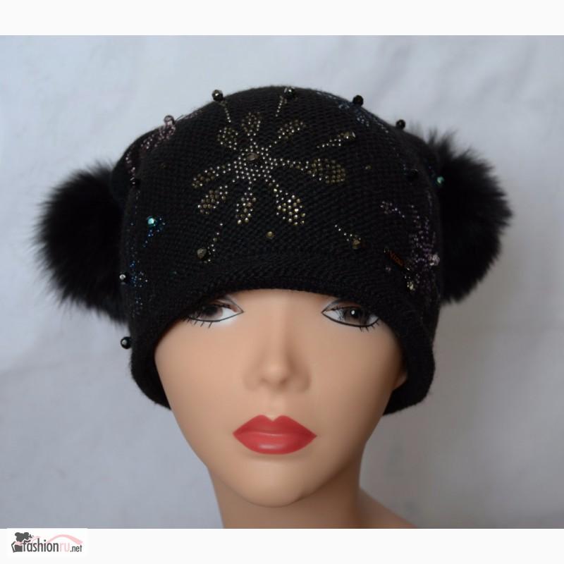 Фото 13. Женские шапки 2017 вязаные шапки зима 2016 - 2017 итальянского производителя женских шапок