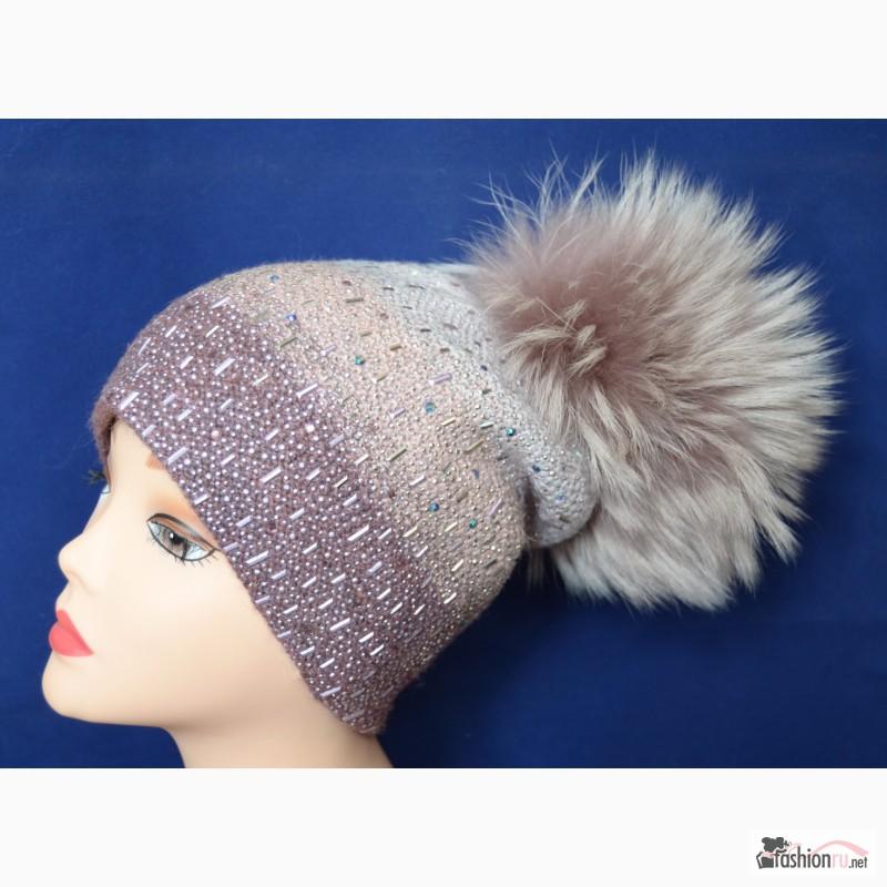 Фото 14. Женские шапки 2017 вязаные шапки зима 2016 - 2017 итальянского производителя женских шапок