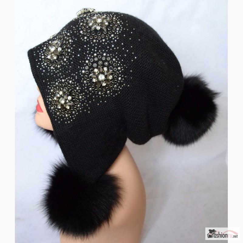 Фото 16. Женские шапки 2017 вязаные шапки зима 2016 - 2017 итальянского производителя женских шапок
