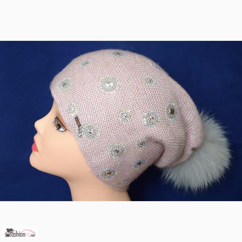 Фото 18. Женские шапки 2017 вязаные шапки зима 2016 - 2017 итальянского производителя женских шапок