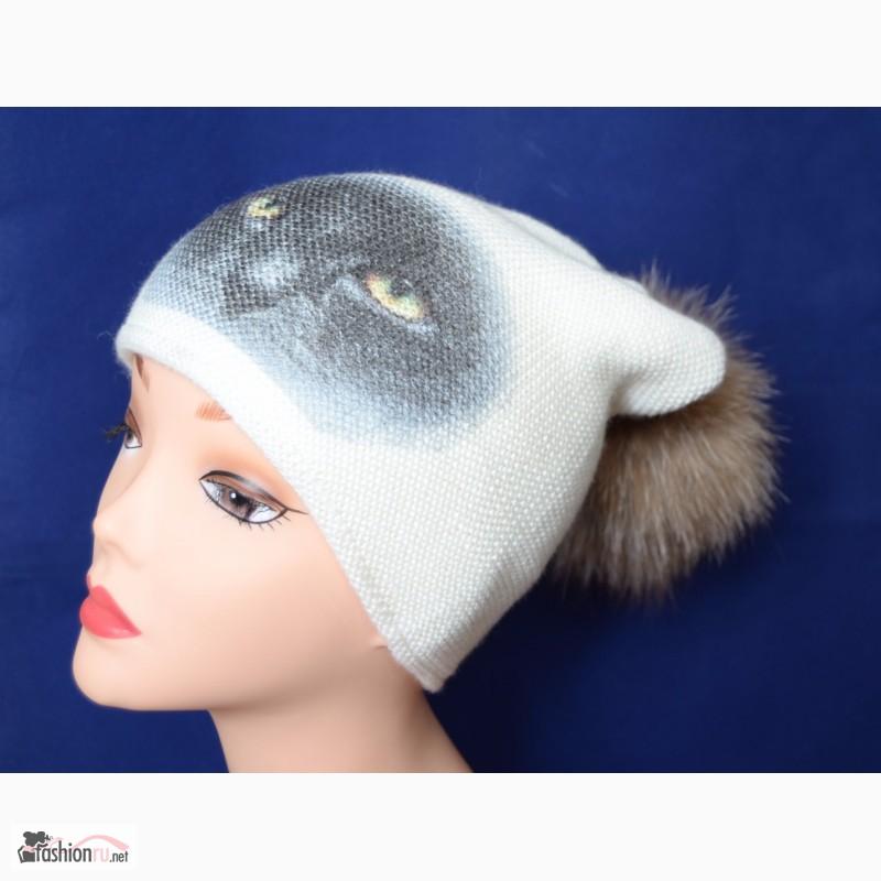 Фото 20. Женские шапки 2017 вязаные шапки зима 2016 - 2017 итальянского производителя женских шапок
