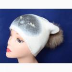 Женские шапки 2017 вязаные шапки зима 2016 - 2017 итальянского производителя женских шапок