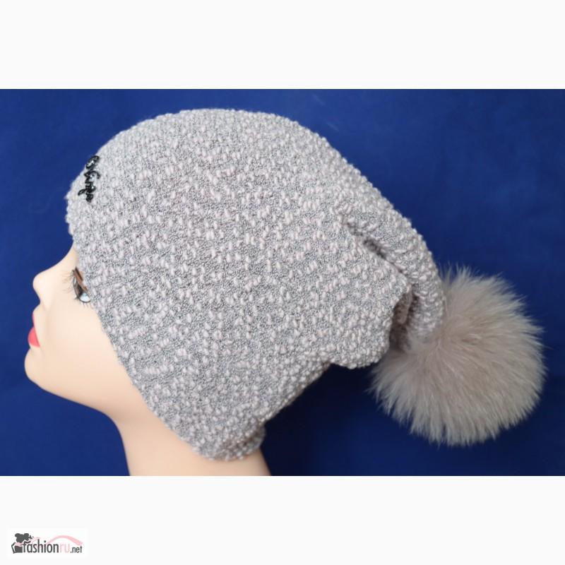 Фото 4. Женские шапки 2017 вязаные шапки зима 2016 - 2017 итальянского производителя женских шапок