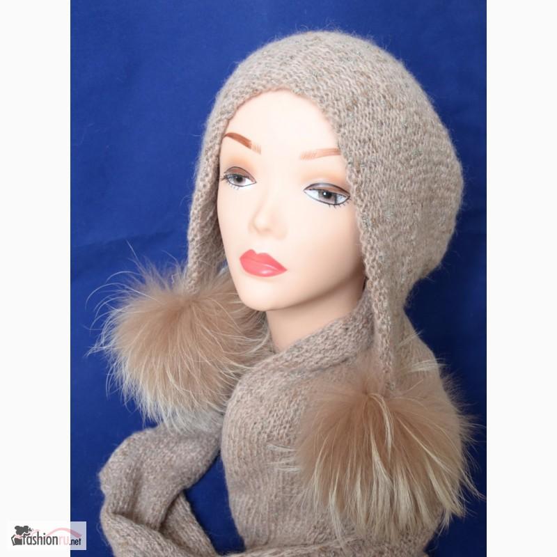Фото 5. Женские шапки 2017 вязаные шапки зима 2016 - 2017 итальянского производителя женских шапок