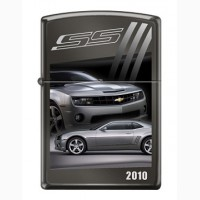 Зажигалка Zippo 4151 Chevy Camaro 2010