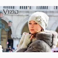 Vizio Визио женские итальянские головные уборы осень - зима 2019 - 2020