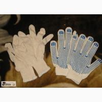 Перчатки х/б и синтетические в Зеленограде