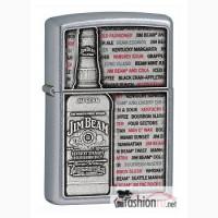 Зажигалка Zippo 28344 Jim Beam Emblem