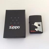 Зажигалка Zippo Marlboro Man