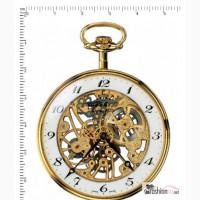 Швейцарские карманные часы Скелетон Tissot T82460202 в Москве
