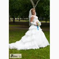 Свадебное платье Amour Bridal 001 в Тольятти