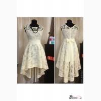 Кружевное праздничное платье Артикул: Ам9425-4