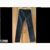 Черные джинсы. Размер 44-46. в Минусинске