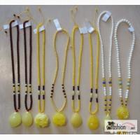 Бусы, браслеты, четки из камней в Улан-Удэ