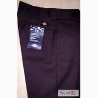 Мужские брюки DICKIES коричневые. DICKIES в Новосибирске