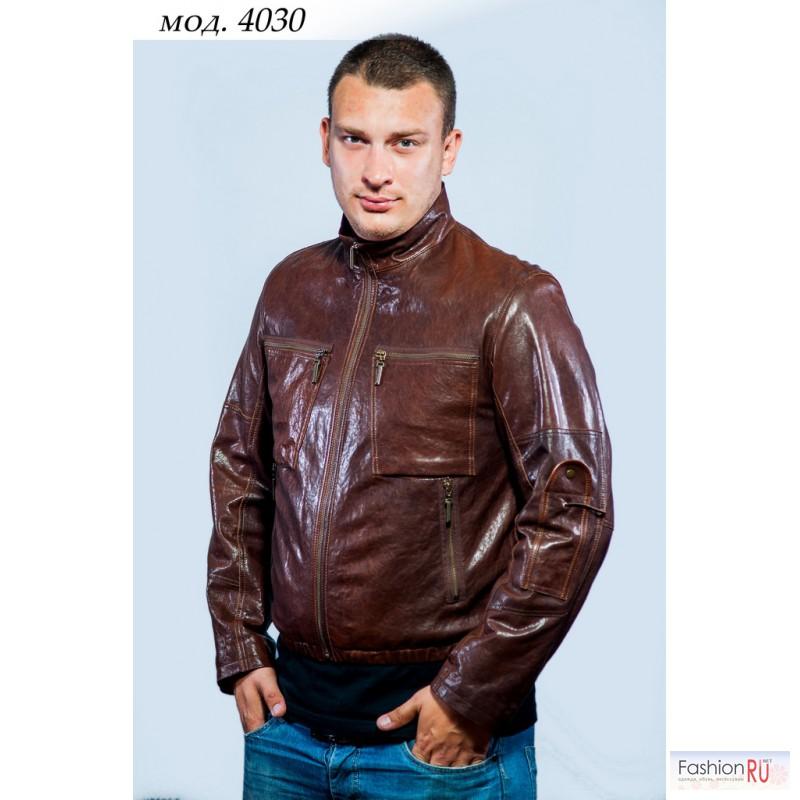 Купить Кожаные Куртки Иркутск