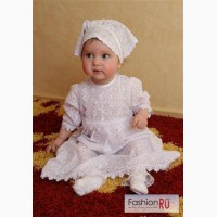 Одежда для крещения в Екатеринбурге