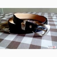 Кожаный ремень Nocona belt co.Теxas USA в Мурманске