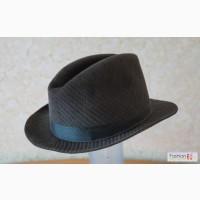 Мужская шляпа в Омске