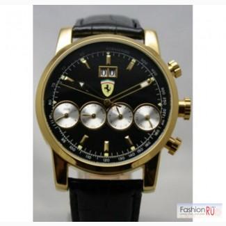 Ищите часы? Нашли вам сюда) Ferrari Chronograph в Таганроге