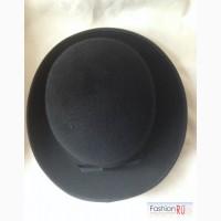 Черная шляпа в Саратове