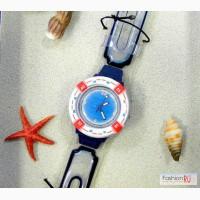 Часы SWATCH модель RESCUE scuba в Москве