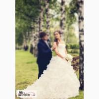 Свадебное платье Производство Италия в Ижевске
