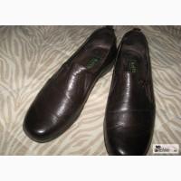 Туфли KeiViu вишнёвые натур кожа 38, 5 р Испания в Новосибирске