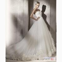 Свадебное платье Pronovias(manuel mota ) Prestigio