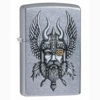 Зажигалка Zippo 29871 Viking Warrior