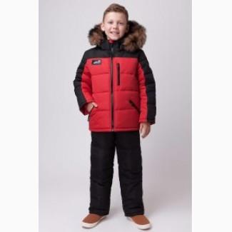 Широкий ассортимент детской верхней одежды оптом