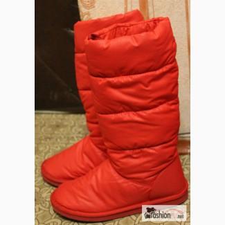 Новые зимние сапоги Угги женские в Челябинске