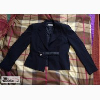 Emporio Armani винтажный пиджак. Италия Модель1973г.46размер в Москве